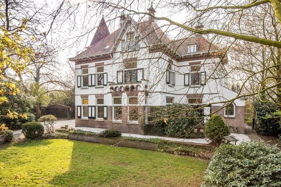 Heuvelstraat 8 in Dongen 5101 TC