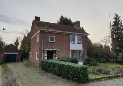 Burgemeester Magneestraat 33 in Bergeijk 5571 HB