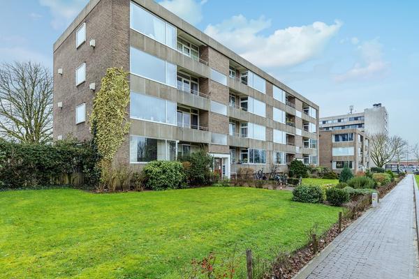 Van Schaeck Mathonsingel 57 in Nijmegen 6512 AK
