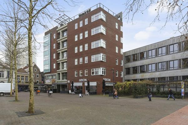 Begijnenhof 21 A in Eindhoven 5611 EK