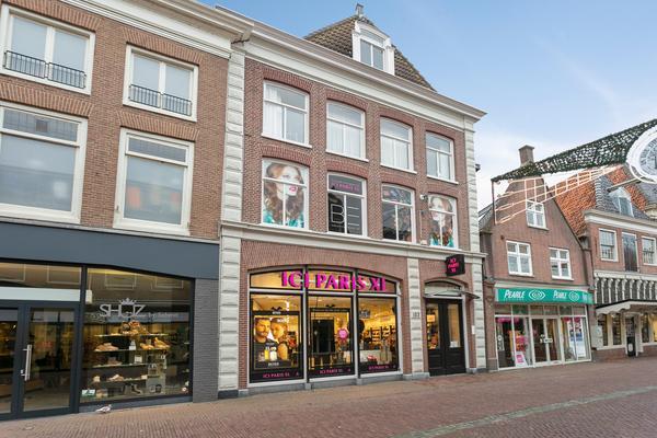 Grote Noord 109 in Hoorn 1621 KH