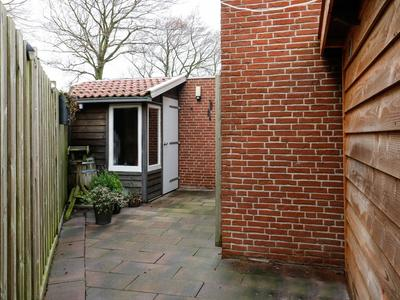 Dijkweg 2 in Hindeloopen 8713 KD