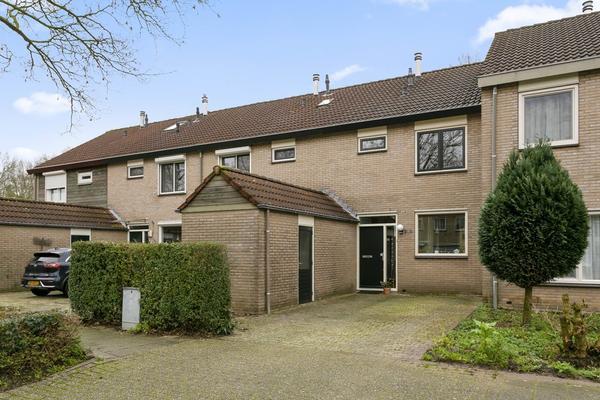 Alkmaarsingel 212 in Arnhem 6843 WR