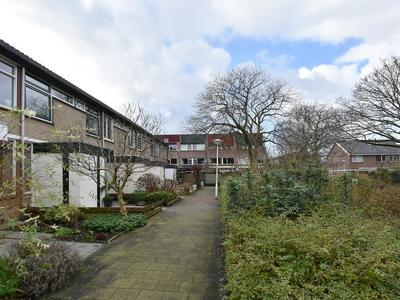 Van Boisotring 58 in Zoetermeer 2722 AD