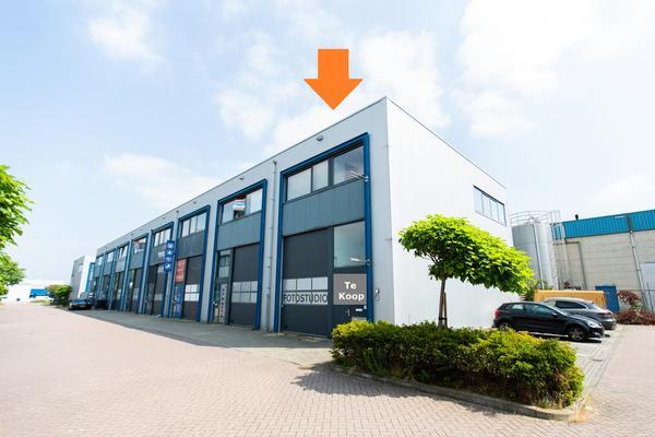 Zweedsestraat 8 A16 in Deventer 7418 BG