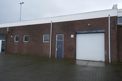 Leemstraat 1 K in Roosendaal 4705 RT