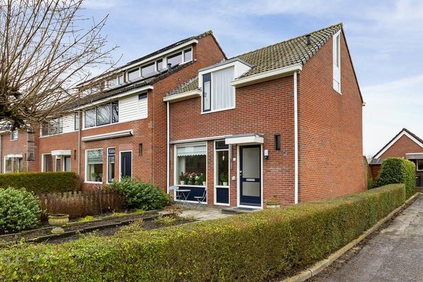 Van Giffenstraat 50 in Ezinge 9891 BJ