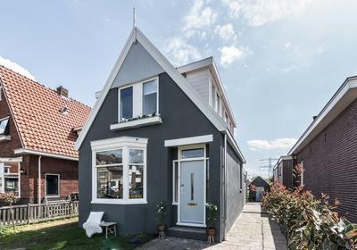 Kerkstraat 119 in Oostzaan 1511 EC
