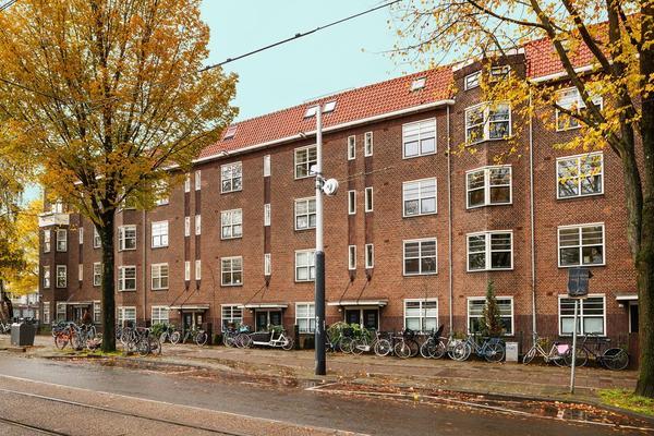 Hoofdweg 114 Ii in Amsterdam 1058 BH