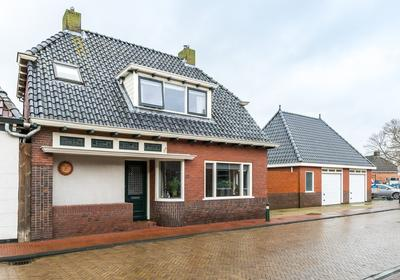 Herestraat 45 in Burum 9851 AB