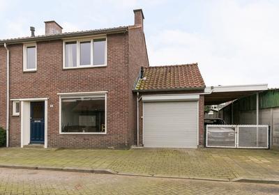 Telefoonstraat 2 in Eindhoven 5641 SN