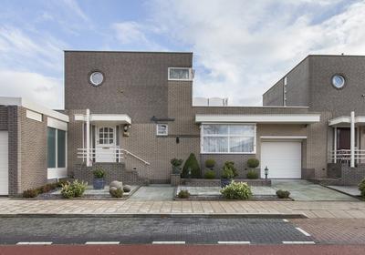 Noordkade 149 D in Waddinxveen 2741 EW