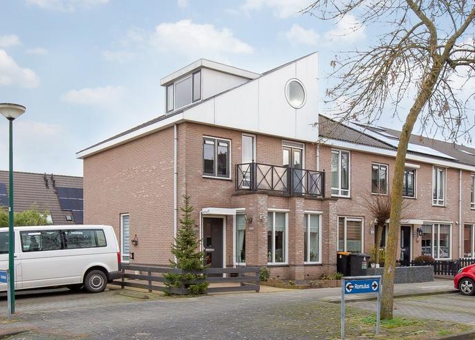 Romulus 184 in Wijk Bij Duurstede 3962 LC