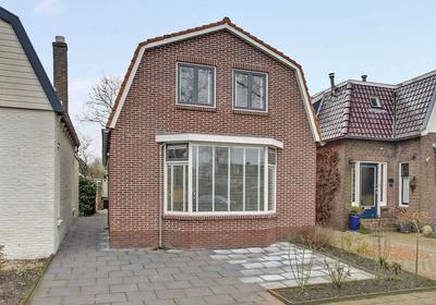 Burgemeester Falkenaweg 213 in Heerenveen 8443 DD