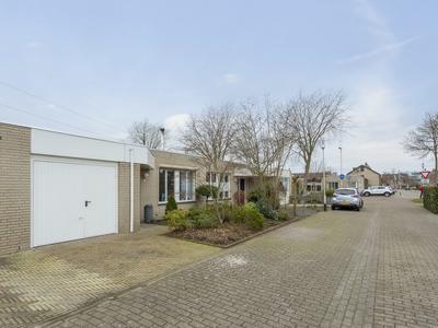 Distelvink 4 in Breda 4822 PT