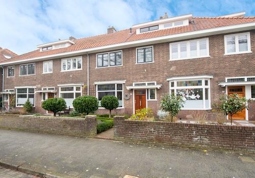 Vermeerstraat 21 in Zwolle 8021 VA