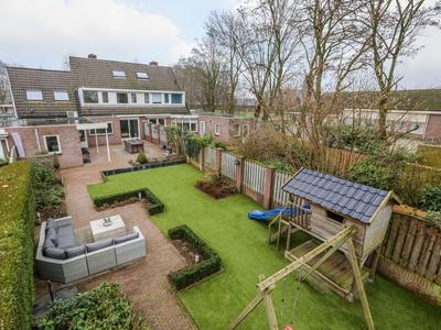 Lieshoutseweg 14 in Sint-Oedenrode 5492 HR