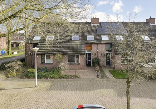 Brunelweg 16 in Zwolle 8042 GZ