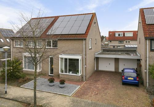 Anjervallei 77 in 'S-Hertogenbosch 5237 LB