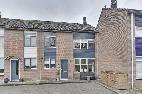 Pampuspad 16 in Emmeloord 8304 DS