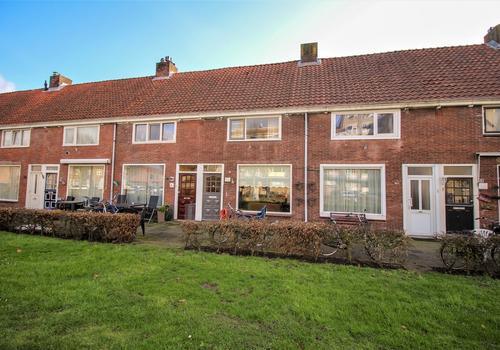 Palmboomstraat 59 in 'S-Hertogenbosch 5213 VE