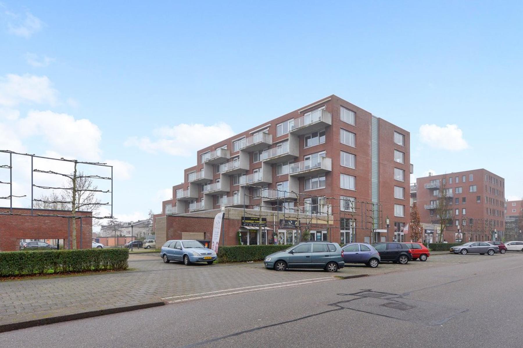 Dijkmanschans 174 in Zoetermeer 2728 GK