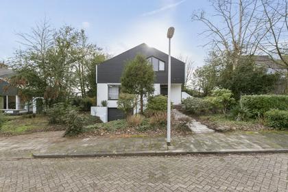 Slot Aldeborglaan 9 in Hoensbroek 6432 JM