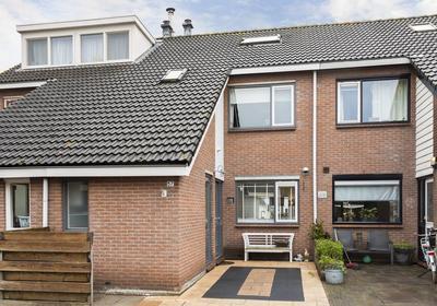 Sterrekroos 57 in Kampen 8265 LP
