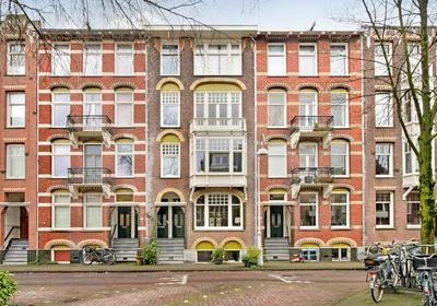 Linnaeusparkweg 68 Huis in Amsterdam 1098 EG