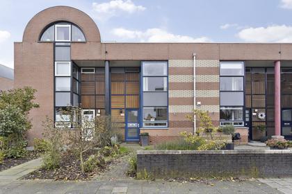 Heer Balderikstraat 157 in Zaltbommel 5302 XH