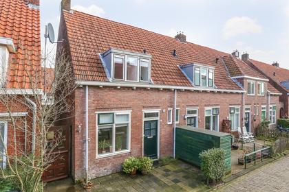 1E Koestraat 20 in Leeuwarden 8921 NK
