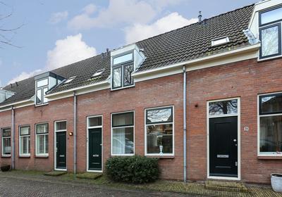 Gedempte Appelhaven 38 in Hoorn 1621 BP