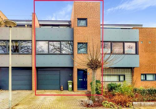 Weidmanstraat 38 in Maastricht 6219 BV