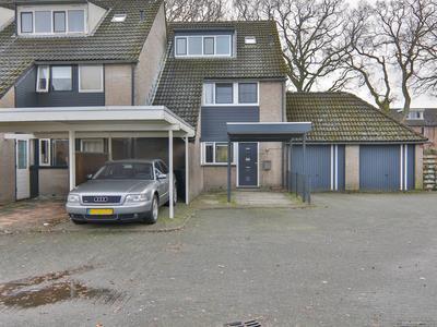 Mantinghstraat 39 in Hoogeveen 7908 AV