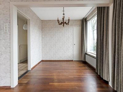 Wilhelminastraat 40 in Rosmalen 5246 XE