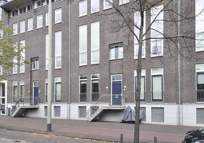 Prinsegracht 187 in 'S-Gravenhage 2512 EE