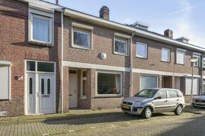 Gebroeders Van Eijckstraat 8 in Tilburg 5025 NK