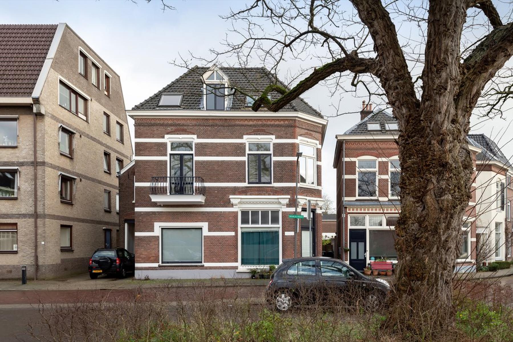 Oranjestraat 7 H in Velp 6881 SB
