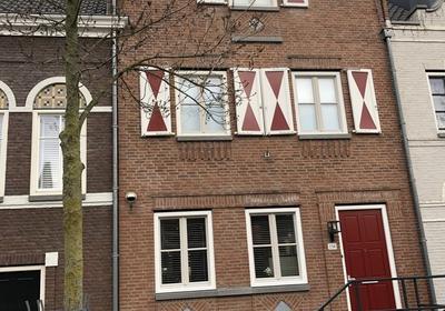 Herenlaan 158 in Helmond 5708 ZS