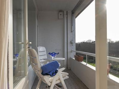 Arnhemse Bovenweg 12 116-117 in Zeist 3708 SH