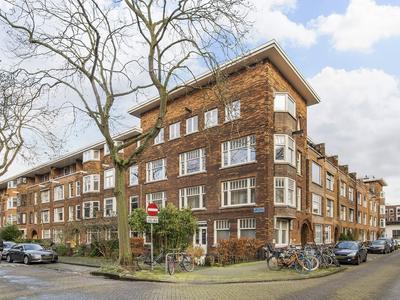 Tak Van Poortvlietstraat 19 A2 in Rotterdam 3038 NV