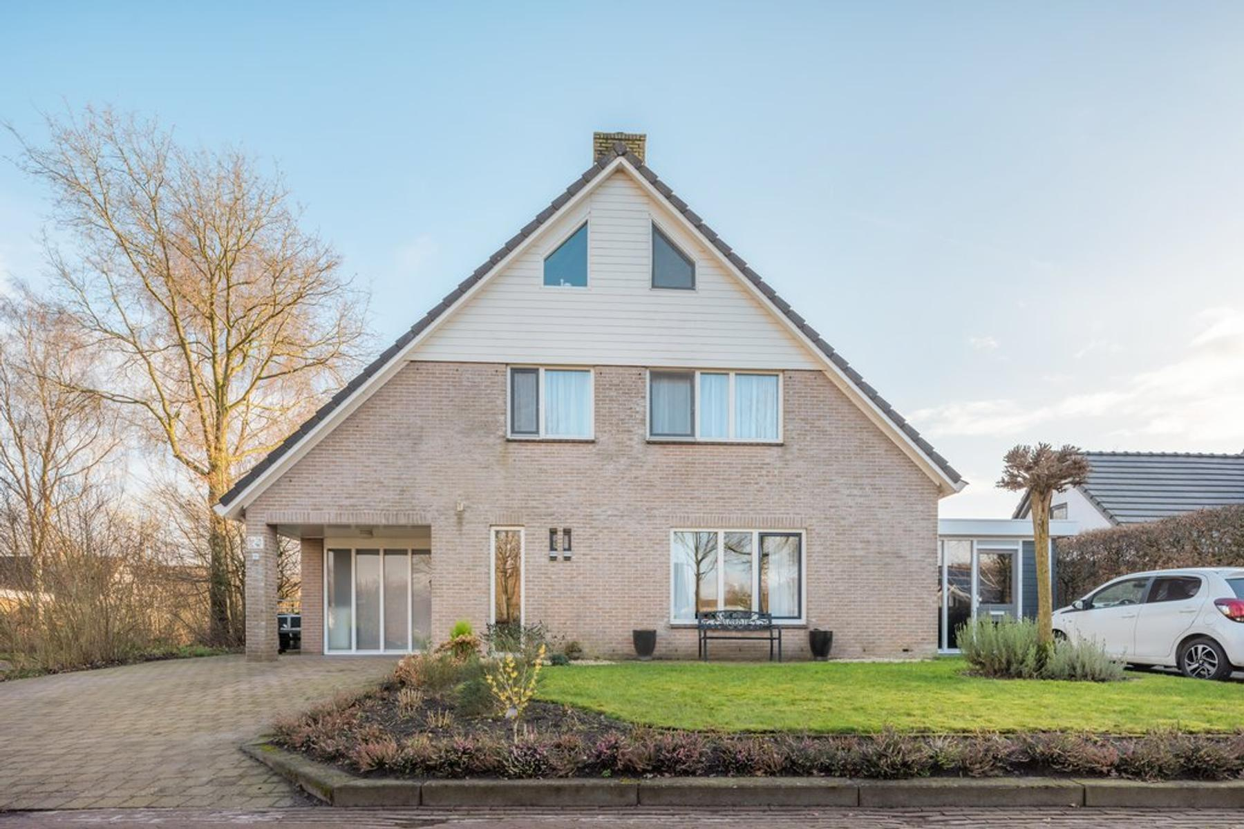 Tormentil 86 in Heerenveen 8445 RH
