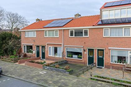 Sint Jeroensweg 23 in Noordwijk 2201 NS