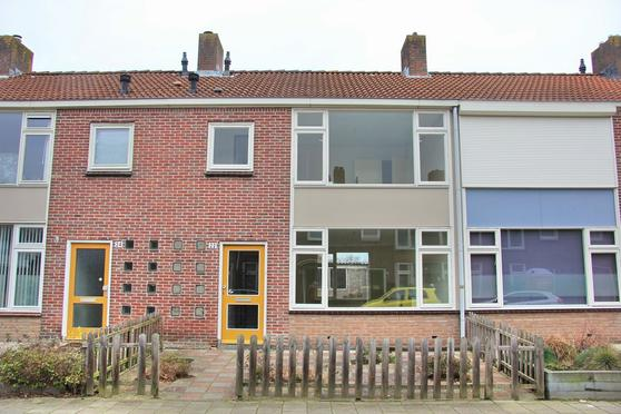Cornelisstraat 22 in Etten-Leur 4871 XM