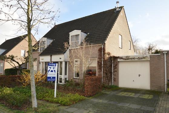 Meester Ter Voertstraat 6 in Griendtsveen 5766 PX