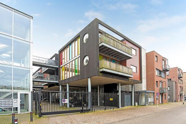 Donkvaart 5 B1 in Breda 4811 MB