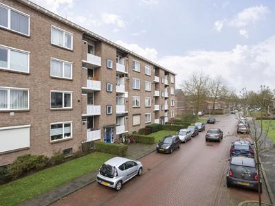 Heidevenstraat 129 in Nijmegen 6533 TM