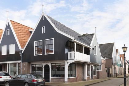 Zeilstraat 11 A in Volendam 1131 ED