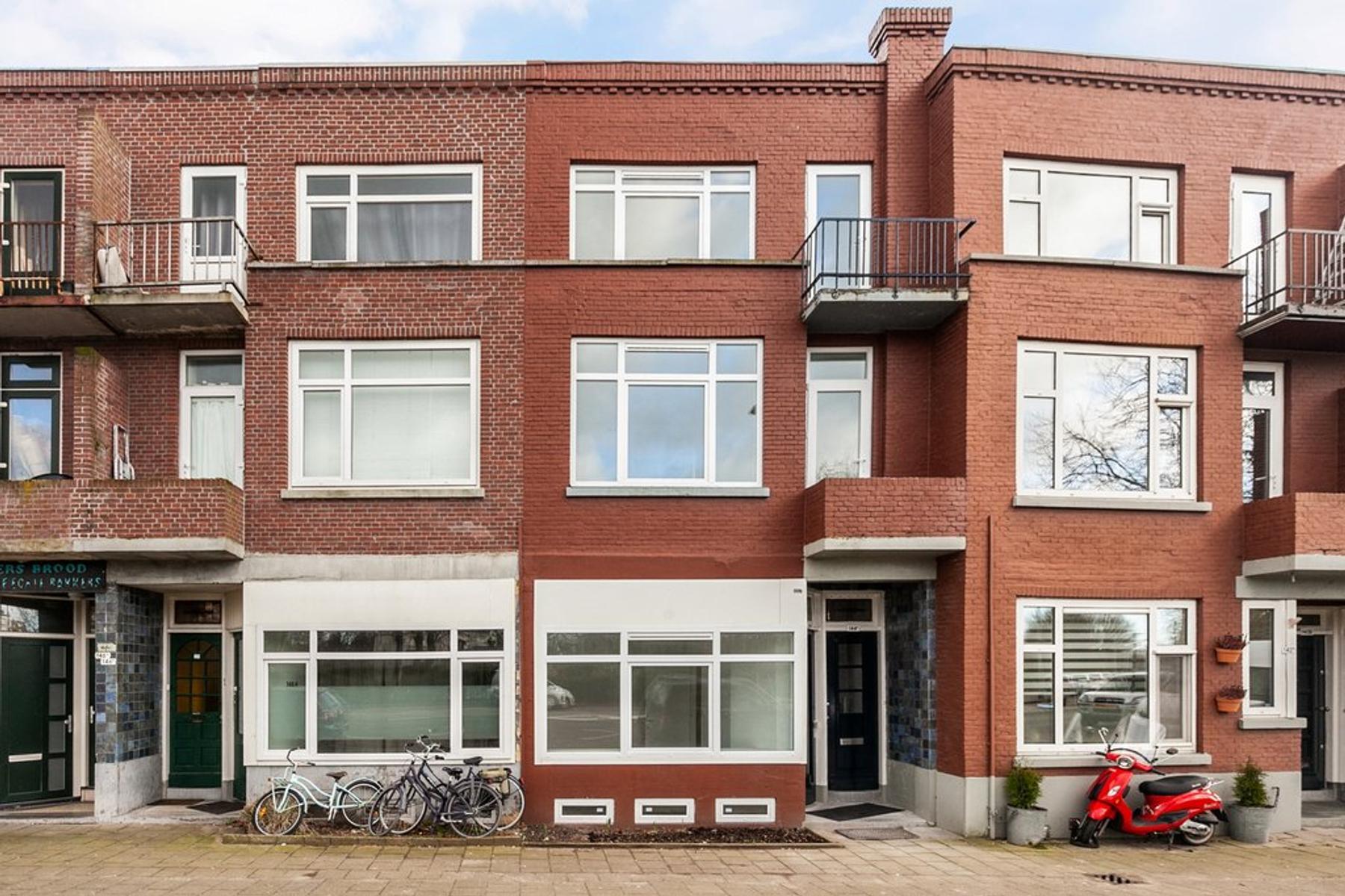 Aleidastraat 144 in Schiedam 3117 DP