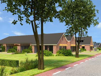 Hoofdstraat (Bouwnummer 4) in Zwiggelte 9433 PB